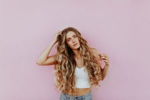 The Most Important (& Obvious) Food For Healthy Hair