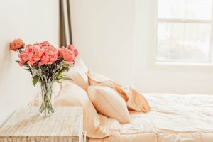 5 Things To Keep On Your Bedside Table For Better Sleep