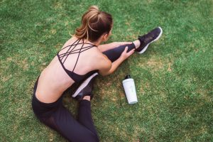 5 Insider Lifestyle Habits Of Women Who Are Always In Shape