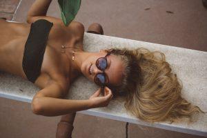 Natural Sunburn Remedies: My Top 5 Ingredients