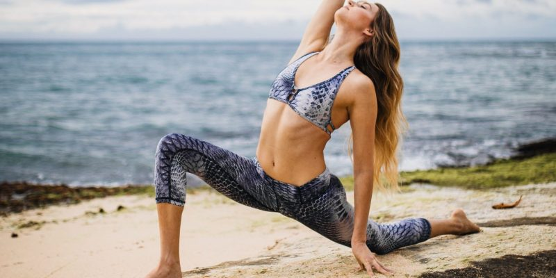 10 Life Lessons From A Daily Yoga Practice