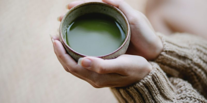 How Matcha Can Amp Up Your Skin Care Routine
