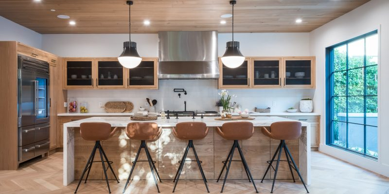 3 Toxic Materials You Use In Your Kitchen Every Day